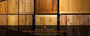 The Hardwood Flooring Company