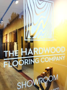 Contact The Hardwood Flooring Company