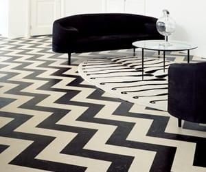 Mormoleum Flooring